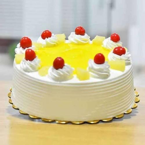 500gms Pineapple Cake