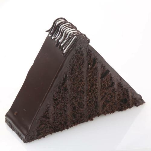 Choco Pyramid Pastry