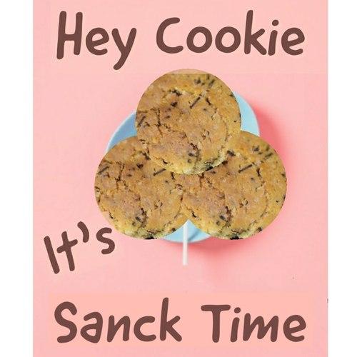 Cookies Min 6pcs