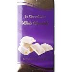 White Milk Chocolate