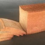 Brown Bread Jumbo