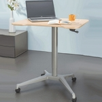 HEIGHT ADJUSTABLE TABLE HT-10