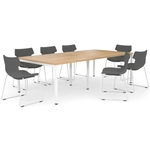 Home Office Table HO-020