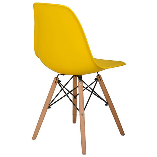 Modern Style Dining Cafe Chair EAM