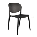 Ultra Durable Cafe Cum Dining Chair PLOT