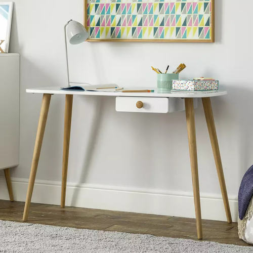 Home Office Table PARIS Luxury Desk for Home