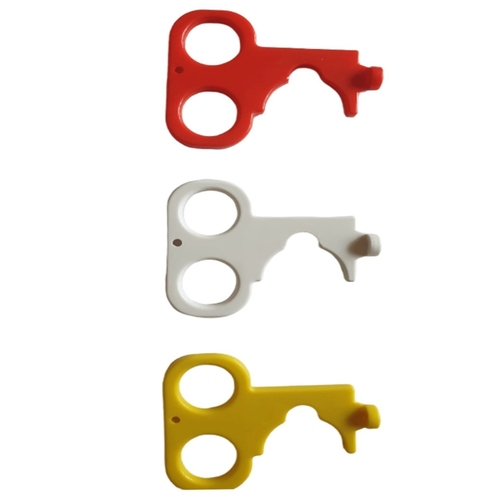 Safety Key Pack of 50  Covid Prevention Product CP-08