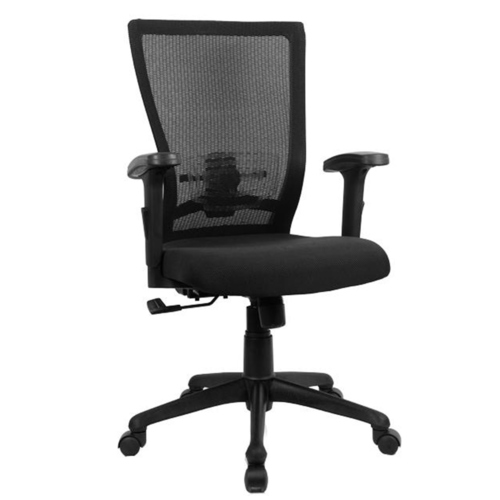 Mid Back Office Chair CODE MB