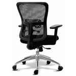 Ergonomic Home Office Chair Model - Volga