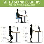 SIT STAND DESK HEALTHIN -4
