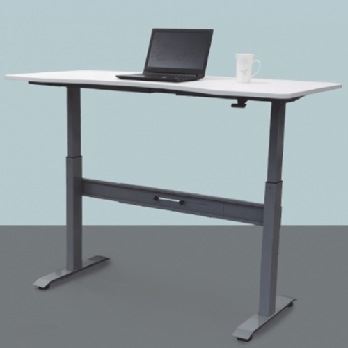 HEIGHT ADJUSTABLE TABLE HT-7