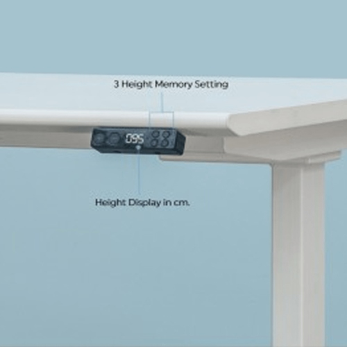 HEIGHT ADJUSTABLE TABLE HT-2