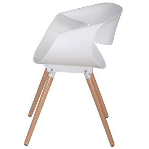Modern Iconic Dining and Cafe Chair Swag