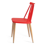 STRIKE Rocking Cafe Chair for Home Shop or Cafe