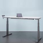HEIGHT ADJUSTABLE TABLE HT-4