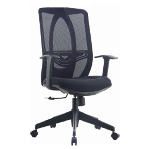 Home Office Chair Model - Nitto  Ergonomic Office Chair