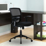 Home Office Study Chair Strom MB