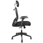 Table Chair Combo - 4C HOF 3 Table + AMU  DAM  HYDE Chair