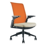 Table Chair Combo - 9A HOF 14 Table + FLEXI MB Chair