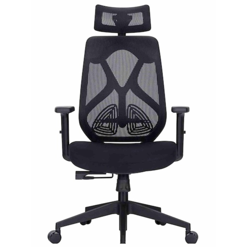 Home Office Chair Model - Plush B  Ergonomic Office Chair