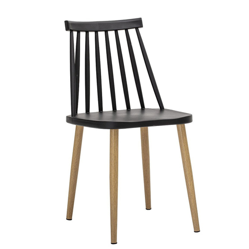 APT Cafe Chair an Easy Dining Chair with Heavy Weight Bear Capacity