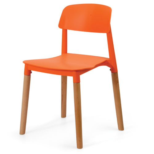 American Mid-Century Styling Cafe Chair JAVA