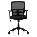 Home Office Chair STORM-MB | Ergonomic Computer Chair | Back Mesh Executive Chair