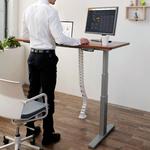 SIT STAND DESK HEALTHIN -2
