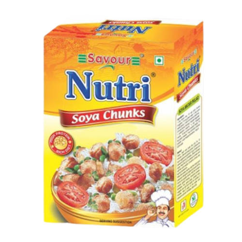 Savour Nutri Soya Chungs - 200g