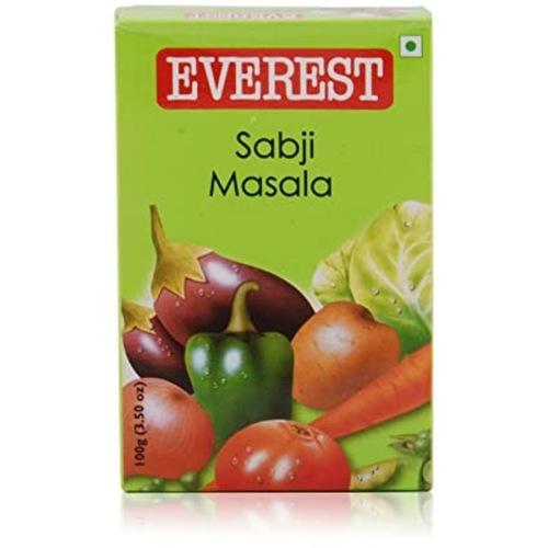 Everest Sabji Masala - 50g