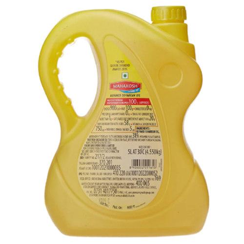 Mahakosh Soyabin oil - 5L