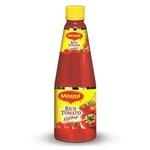 MAGGI Tomato Ketchup- Rich Tomato Bottle 1 kg FREE 80Mrp 400g Ketchup