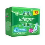 Whisper Ultra Clean XL - 44pad