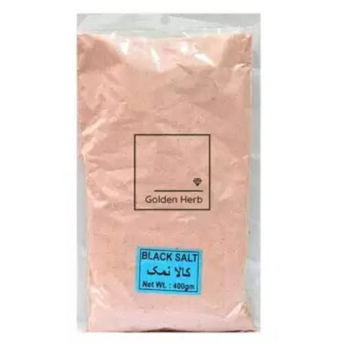 Kala Namak Black Salt - JAMES - 1kg