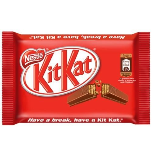 Nestle Kitkat - 38g