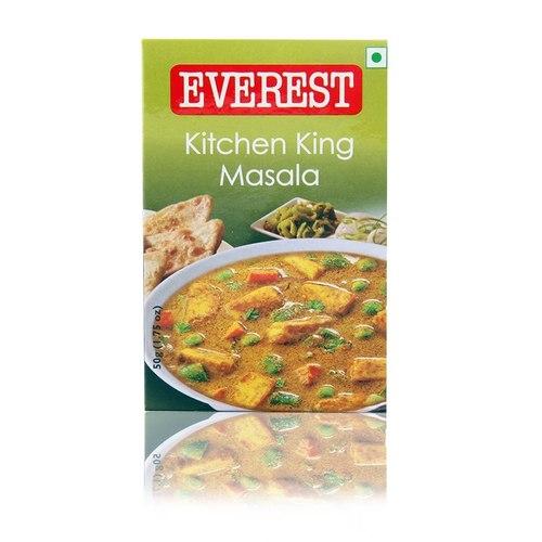 Everest Kitchen King Masala - 50g