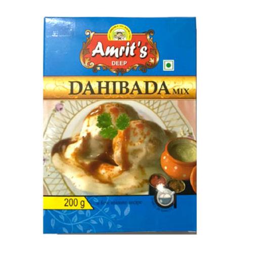Amrits Deep Dahibada Mix - 200g