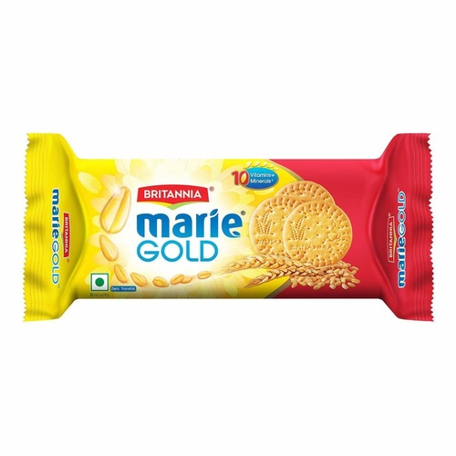 Britannia Marie Gold Biscuits - 83g