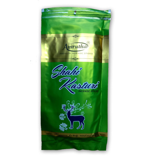 Anurutha Premium Incense Sticks Agarbatti (Shahi Kasturi)