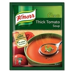 Knoor Cup Soup Thick Tomato - 11g