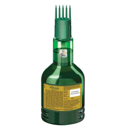 Kesh King Hair Medicine Ayurvedic Oil - 50ml
