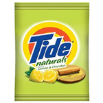 Tide natural lemon & Chandan Detergent Powder 800gm with 200gm Extra