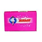 Nirma Detergent Cake (Pink) - 125g