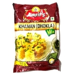 Amrits Instant Khaman (Dhokla) Mix - 500g