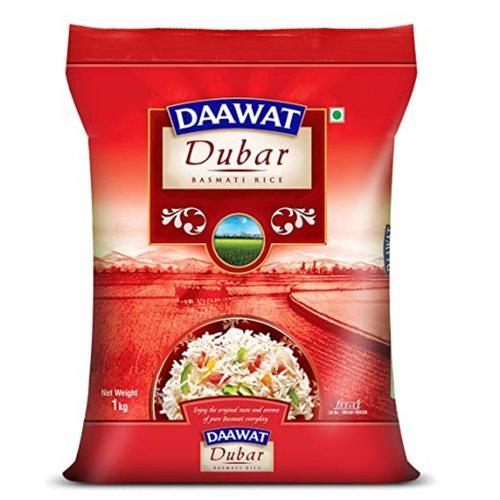 Daawat Dubar Basmati Rice - 5kg