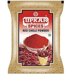 Red Chilli Mirchi Powder Upkar - 200g