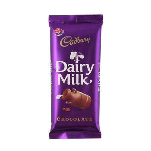 Cadbury Dairy Milk Chocolate - 24g