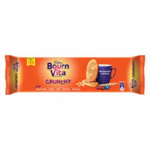 Bournvita Biscuits Crunchy - 100g