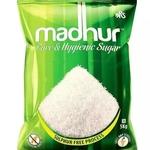 Madhur Pure & Hygienic Sugar - 5kg