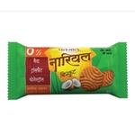 Patanjali Nariyal Biscuits - 300g